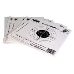50 Spare Paper Targets For Airsoft